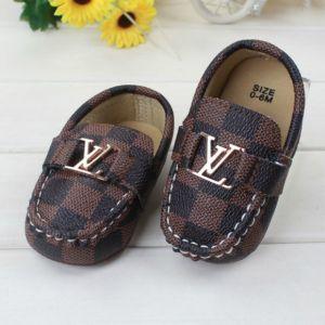 LV Loafers – ATL Drip Closet